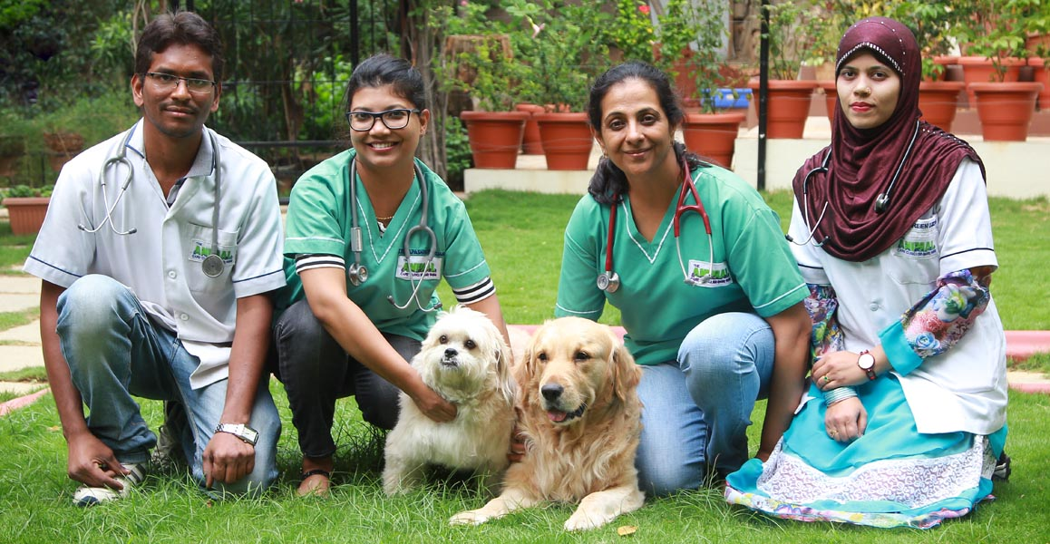 The Animal Care Clinic Hyderabad