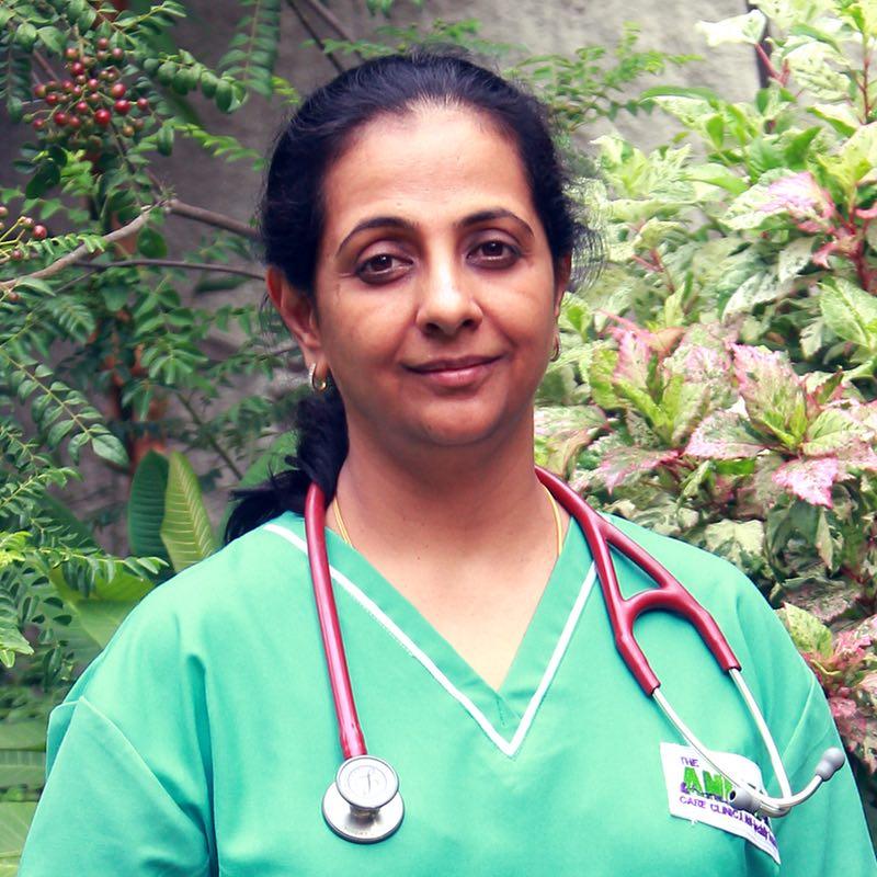 Dr. Lakshmi Ramana