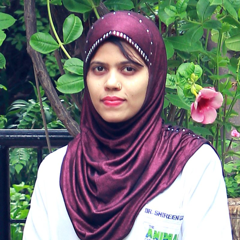 Dr. Shireen Uzma